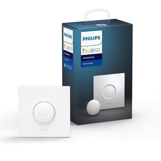 Philips Hue Smart Button - Schalter & Fernbedienungen - digitrends.ch