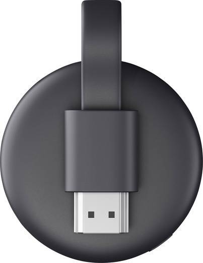 Google Chromecast (3. Generation, 2018) - TV Streaming-Clients - digitrends.ch