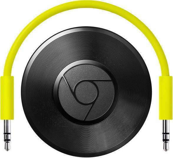 Google Chromecast Audio - Streaming Audio Player - digitrends.ch