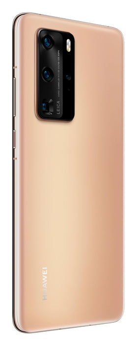 Huawei P40 Pro (5G, 256 GB, Blush Gold) - Mobiltelefone - digitrends.ch
