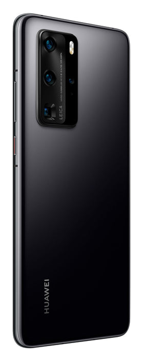 Huawei P40 Pro (5G, 256 GB, Midnight Black) - Mobiltelefone - digitrends.ch