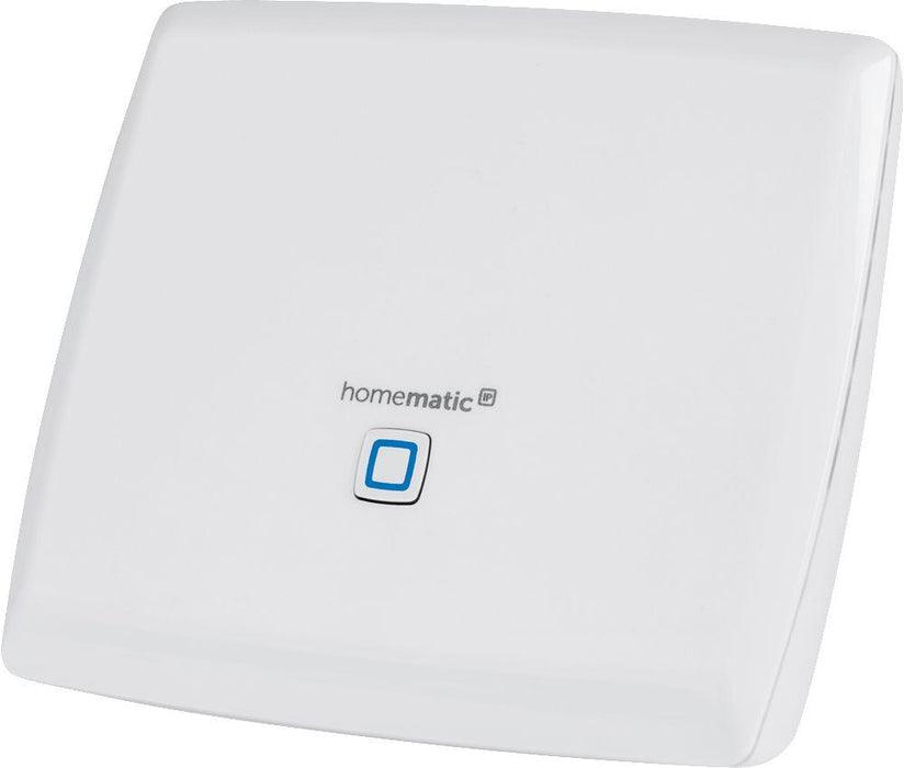 Homematic IP Zentrale CCU3 - Zentrale für Homematic und Homematic IP - Bridges & Zentralsteuerungen - digitrends.ch