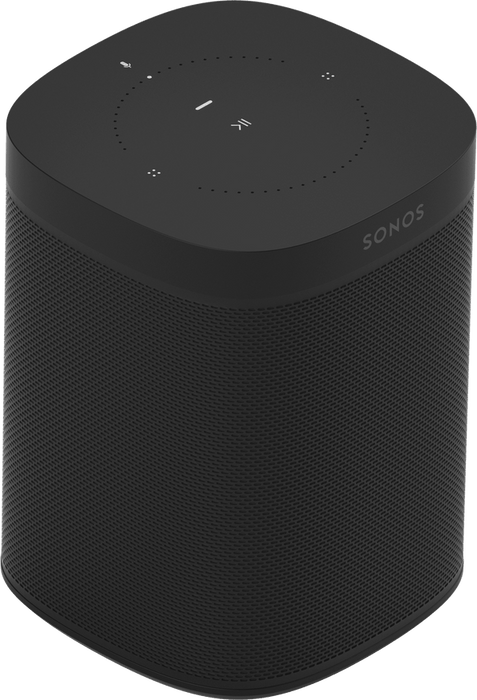 SONOS Indoor Outdoor Set - Move und One - WLAN-Lautsprecher - digitrends.ch