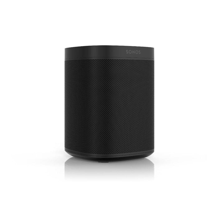 SONOS One Stereo Set (Schwarz) - 2. Generation