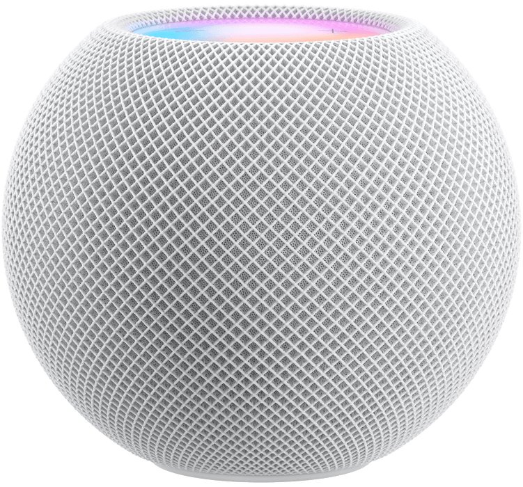 Apple HomePod mini (Weiss, US-Version)
