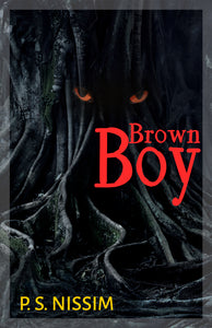 Brown Boy (eBook)
