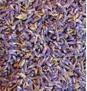 Lavender orgaza bags filled with Chateau de la gabelle highly fragrant organic lavender