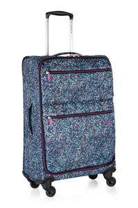 REVELATION! Weightless D3 Polly Print Softsided