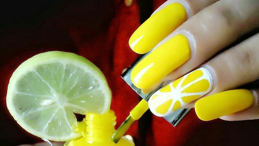 Nail Art you Must Try With DeBelle Nail Lacquers