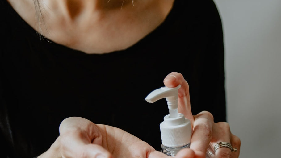 Everything You Need To Know About Hand Sanitizers