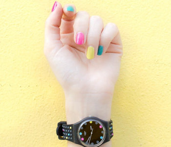 What Your Nails Can Tell About Your Personality
