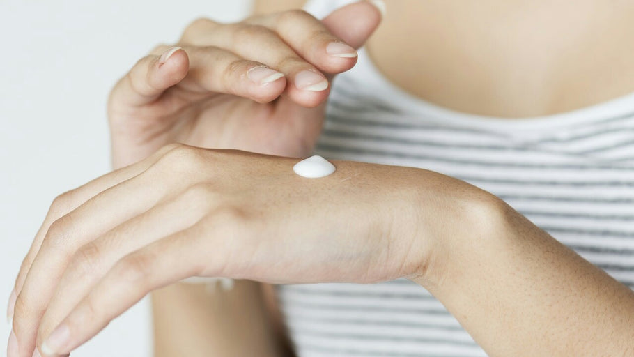 Why You Should Be Using A Hand Cream Daily