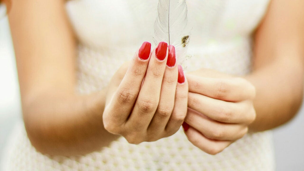 10 Nail Polish Mistakes To Avoid
