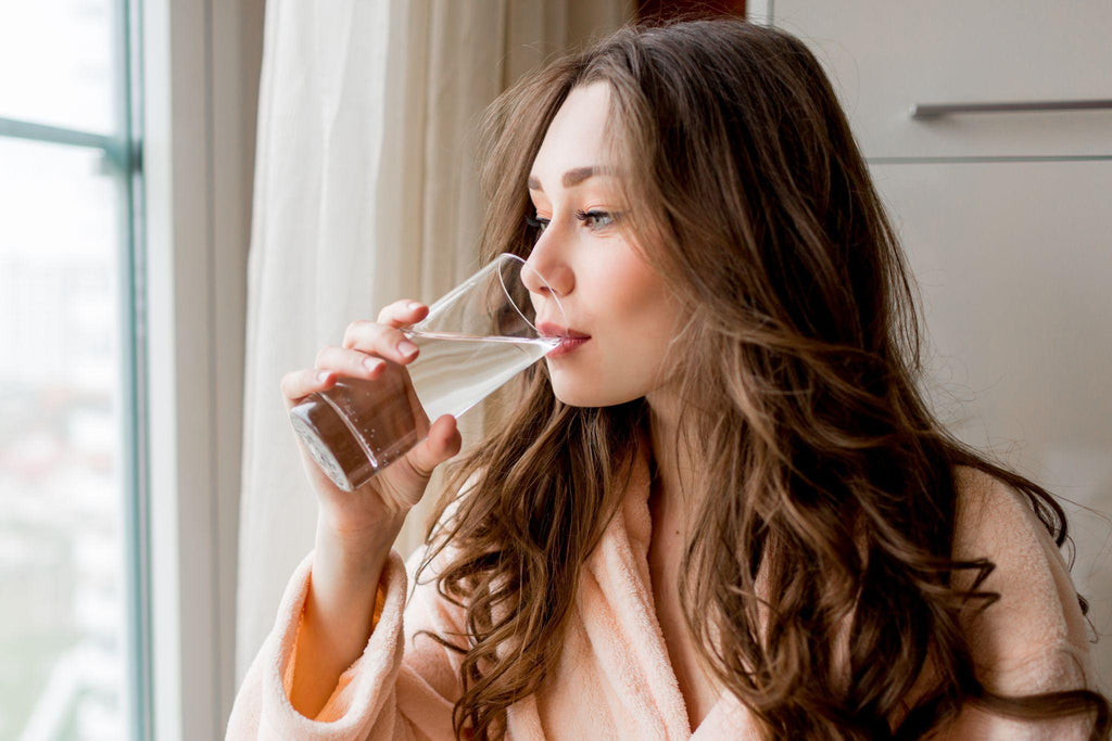 Lifestyle habits that are affecting your skin