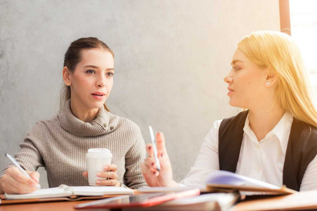 5 Advantages Of Having Women At Workplace