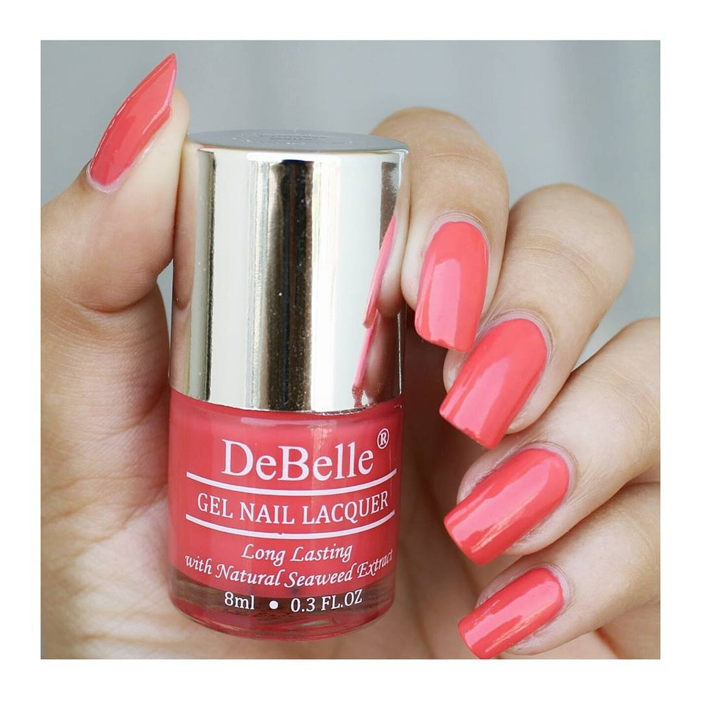 Best Nail Polish Shades For Different Occasions by DeBelle Admin