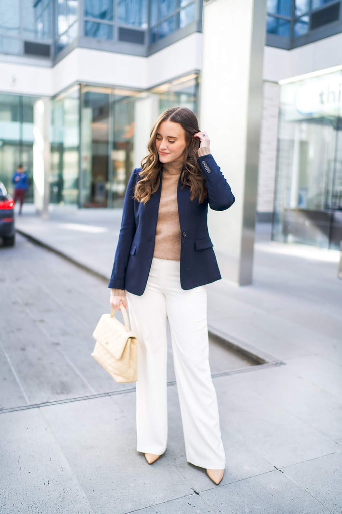 Colours That Could Complement Your Work OOTD