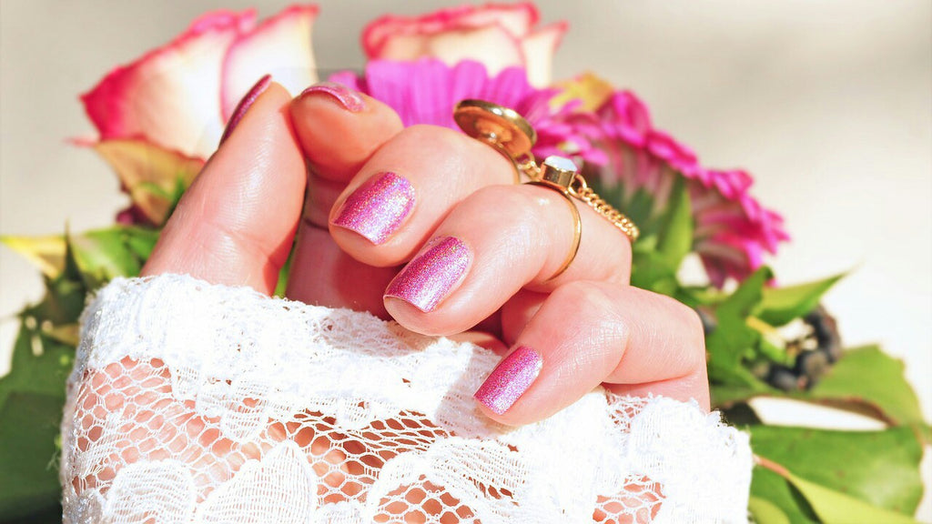 How To Prevent Dry Skin Around Nails