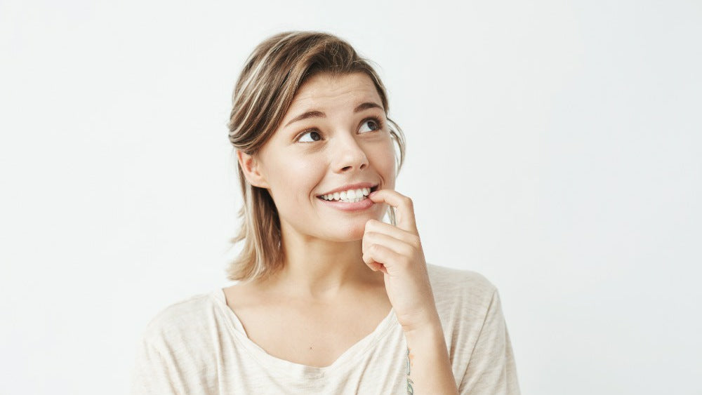 How To Stop Biting Nails - Tips To Stop Biting Your Nails