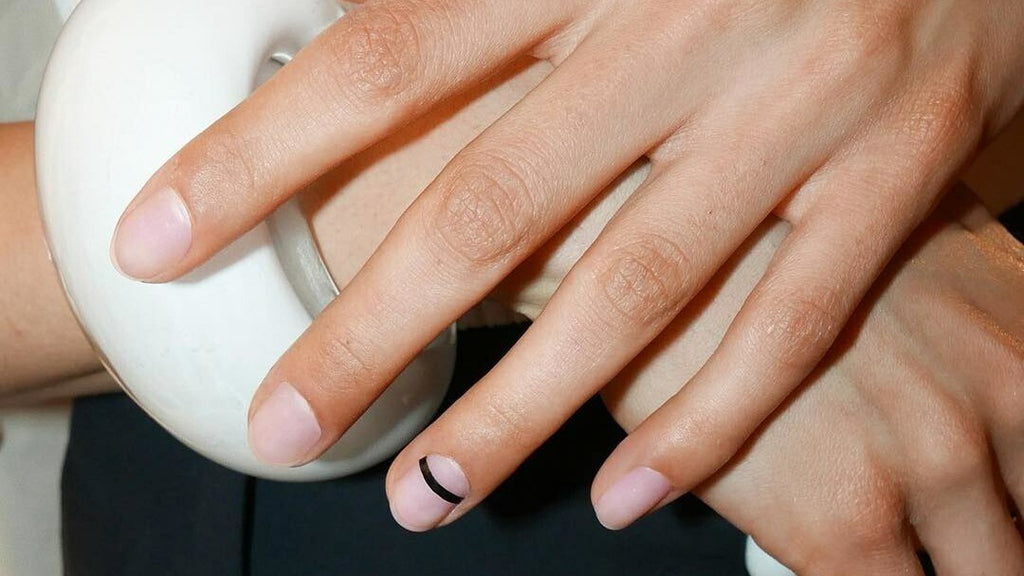 Nail Art Trends Of 2018