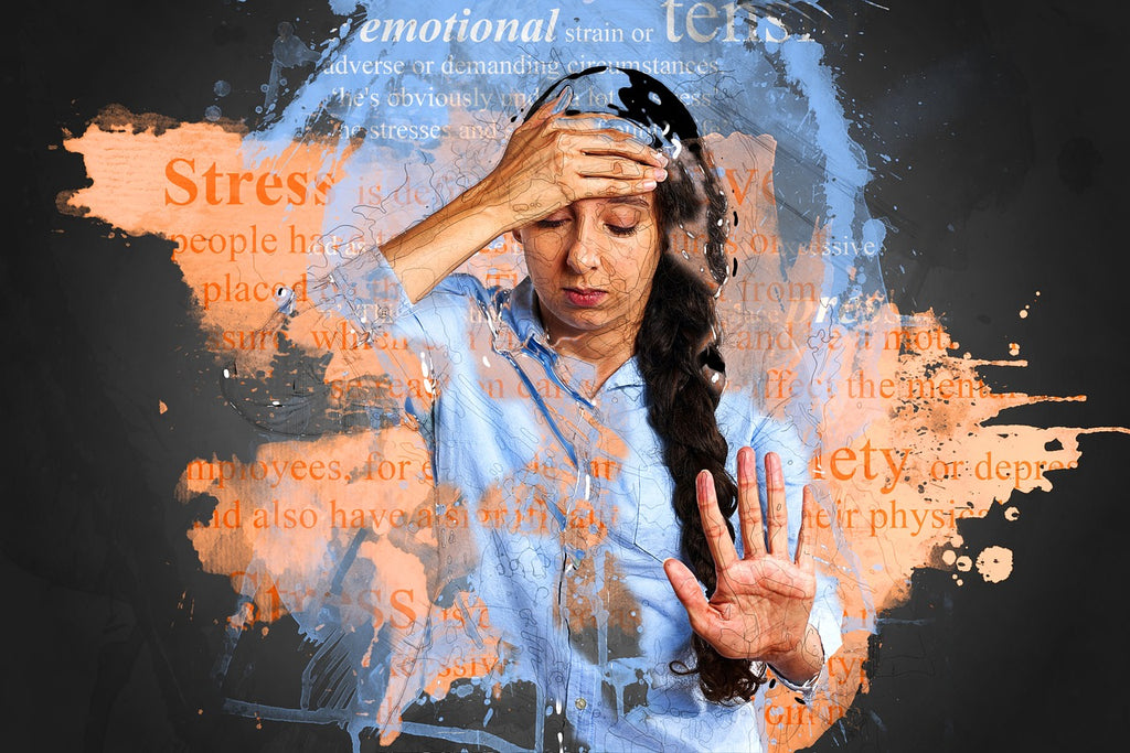 Startling Ways Stress Affects Your Skin & How To Prevent It