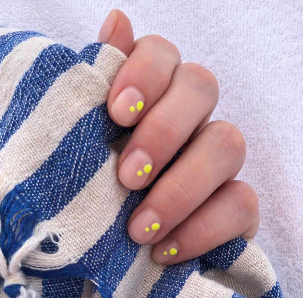 Top 9 Nail Art Trends [2020] You Must Try Out