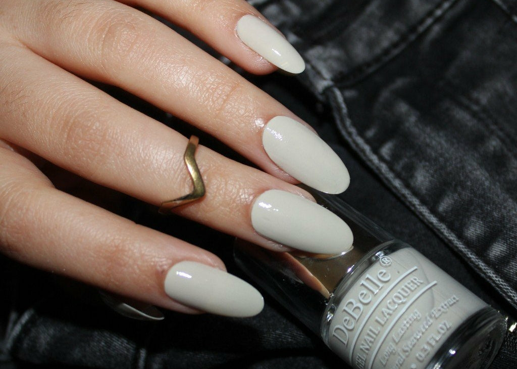 Best beige nail polish shade for work india