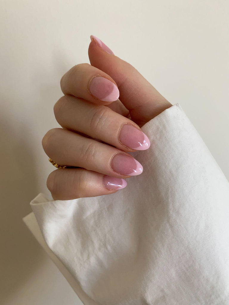 5 Tips For A Perfect French Manicure