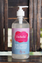 Load image into Gallery viewer, DeBelle Gel Hand Sanitizers Combo of 3 ,500ml each