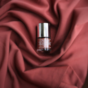 Rose gold nail paint color india