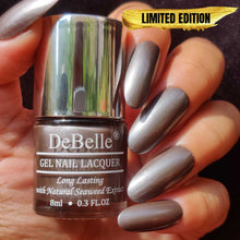 Load image into Gallery viewer, DeBelle Gel Nail Lacquer Polaris - Galaxie Collection