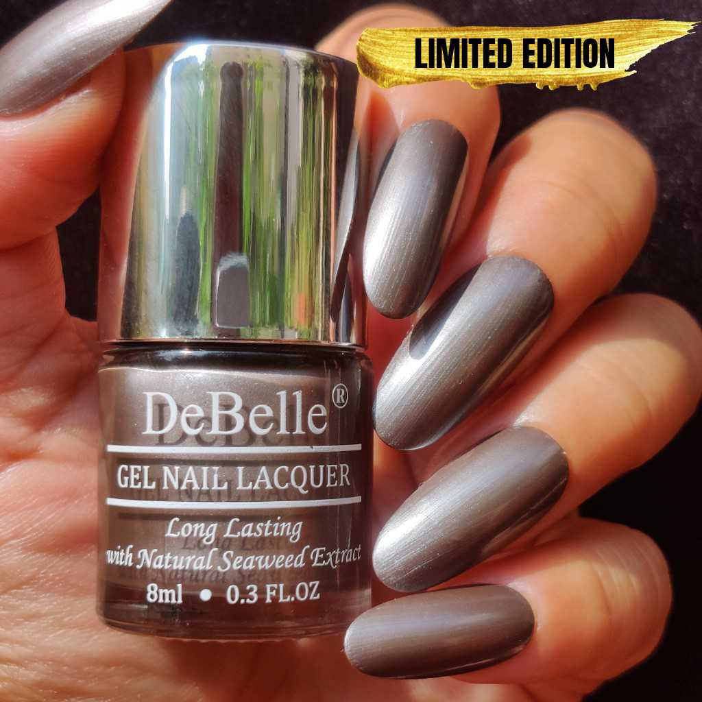 DeBelle Gel Nail Lacquer Polaris - Galaxie Collection