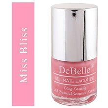 Load image into Gallery viewer, rose pink nail polish