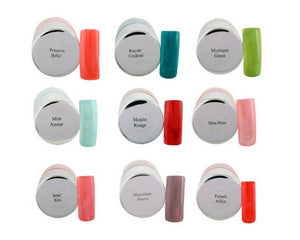 Nail Polish sets of combo 9