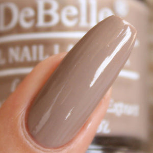 light brown nude nail polish shade for Indian skintone