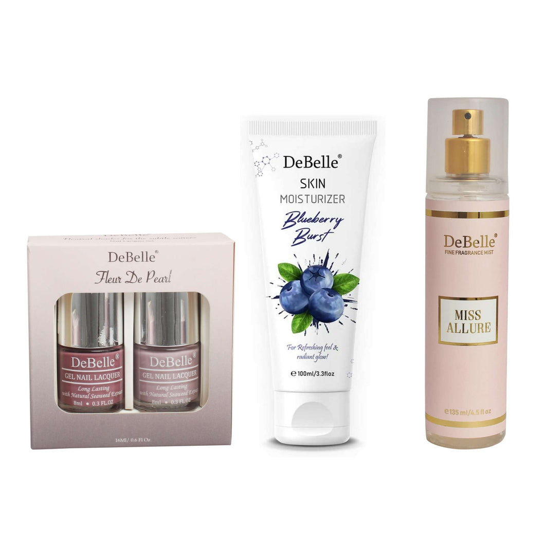Best gift set for women in India for birthday