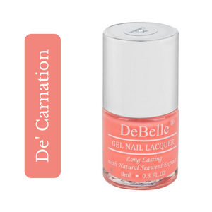 best peach nail polish shade for work