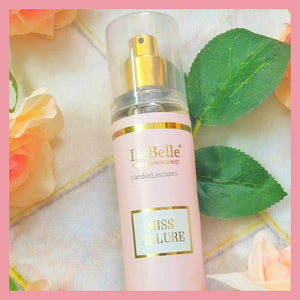 DeBelle Fine Fragrance Body Mist Miss Allure