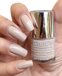 DeBelle Beige Nail Shade