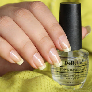 Nail polish base coat India
