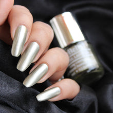 Load image into Gallery viewer, best metallic nail polish india