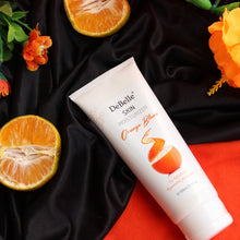 Load image into Gallery viewer, DeBelle orange blaze skin natural moisturizer for sensitive skin India