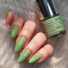 Load image into Gallery viewer, Pastel green nail polish
