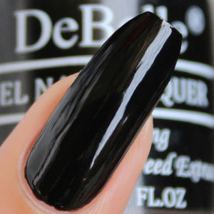 Best black nail polish india online
