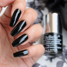 Load image into Gallery viewer, Best black nail polish india