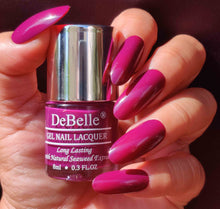 Load image into Gallery viewer, Purple nail polish shade online