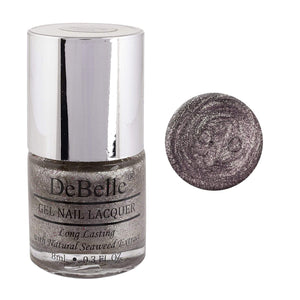 DeBelle glitter nail polish for girls