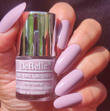Load image into Gallery viewer, Pastel Lavender nail polish shade in india