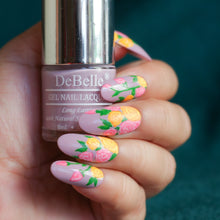 Load image into Gallery viewer, DeBelle Gel Nail Lacquer Mary Magnolia - Fleur Bouquet Collection