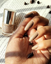 Load image into Gallery viewer, Best pastel brown nail polish online